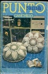 Журнал Puntorama Ganchillo №2 1979