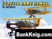 Squadron Signal №128. Curtiss Army Hawks in action pdf 7,22Мб