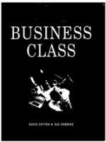 Аудиокнига Business Class pdf, ogg (vorbis, 128 кбит/сек, 2 ch, 44,1 кгц) в архиве rar  158,74Мб