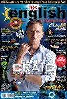 Аудиокнига Hot English Magazine № 117 2011 + Аудио мр3+pdf