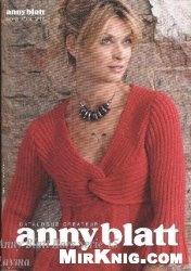 Anny Blatt Hors Serie №15