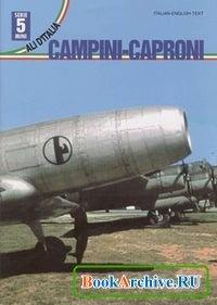 Книга Ali dItalia Mini 5: Campini-Caproni