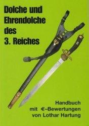 Книга Dolche und Ehrendolche des 3. Reiches