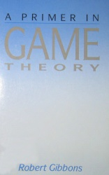 Книга A primer in game theory