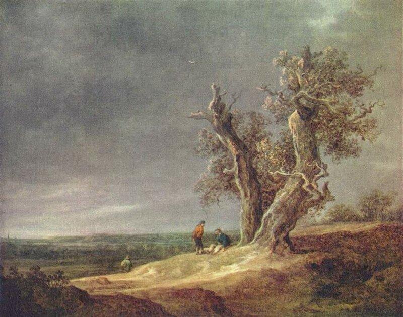 Из собрания шедевров мировой живописи... (456).jpg