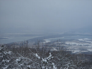 Зимняя Бага 2009
