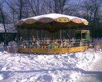 Зимняя Карусель