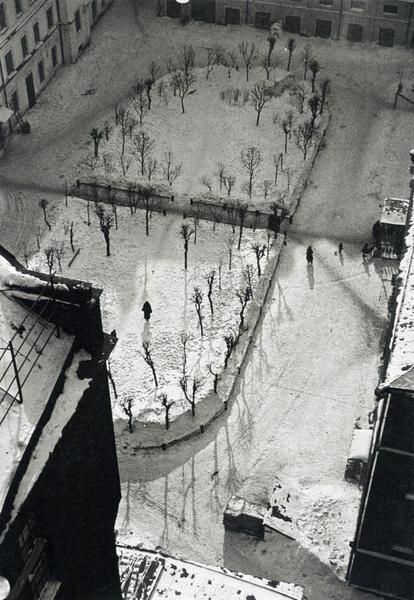 Москва 1920е годы