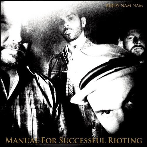 Birdy Nam Nam - Manual For Successful Rioting [2008]