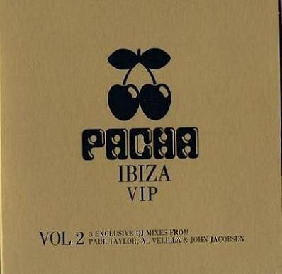Pacha Ibiza VIP Vol. 2 (2008)