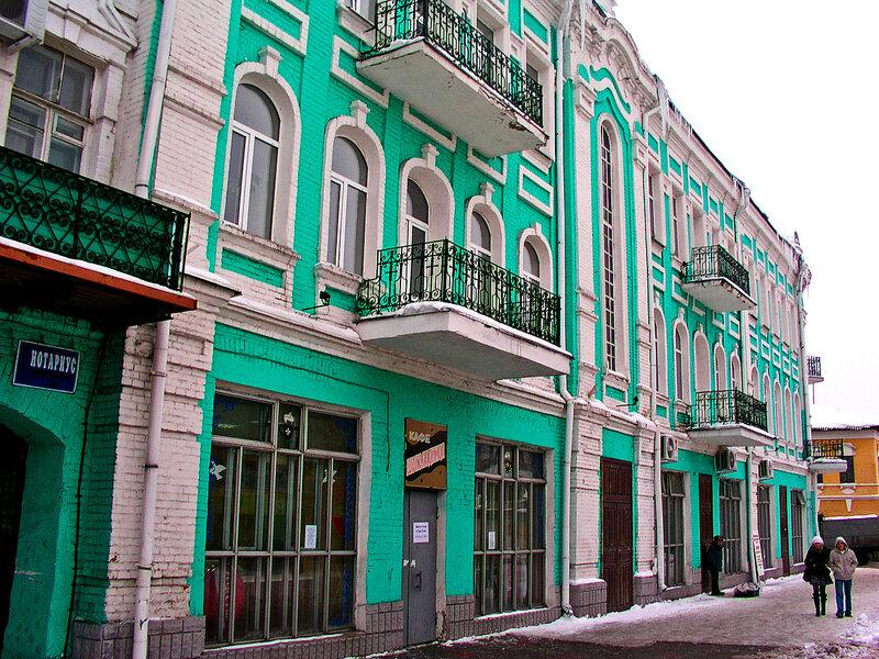Фотоматериалы О. Г. Мичуринске тамбовской области