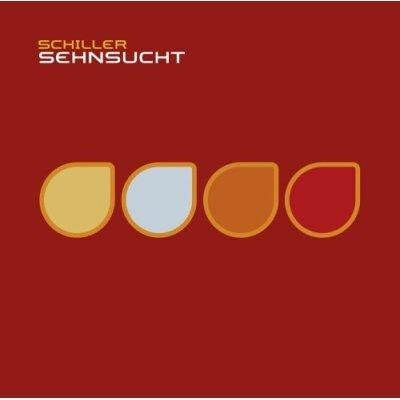Schiller - Sehnsucht Live (2CD) [2008]