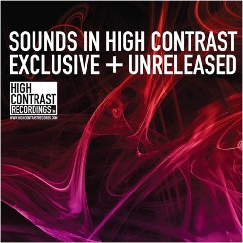 Sounds In High Contrast (Exclusive + Unreleased) [ ...