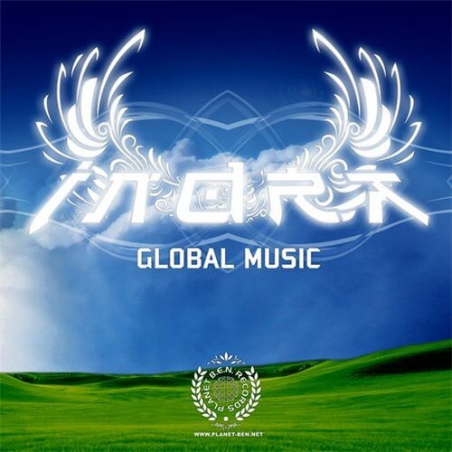 Indra - Global Music (2008)