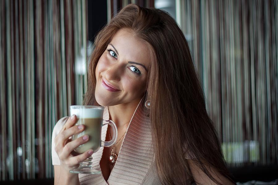 Фотосессия в ресторане город Иваново