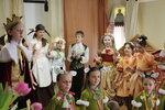 17 мая состоялась встреча выпускников музыкальной студии Скерцино при Духовно-просветительском центре Донского храма