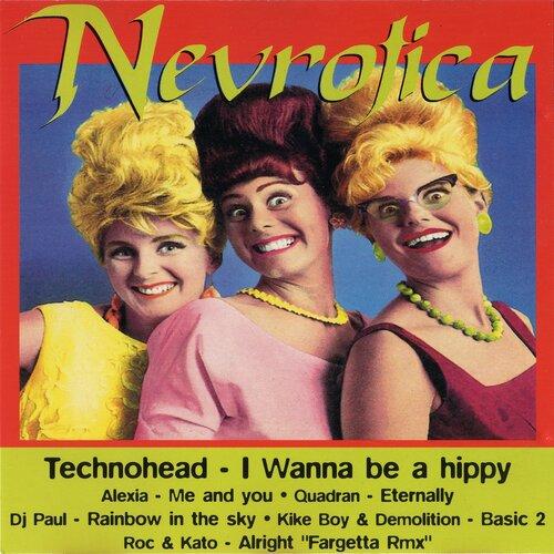 VA - Nevrotica (1995) FLAC