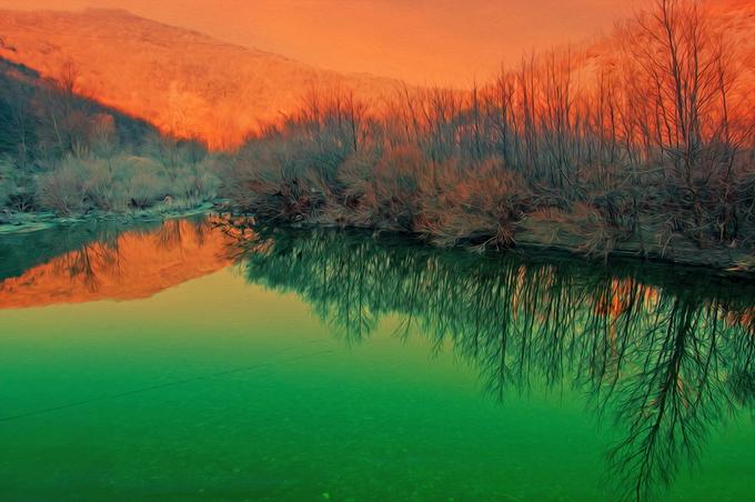 Тёплые пейзажи Италии от Стефано Креа 0 12754c 1796cd4a orig