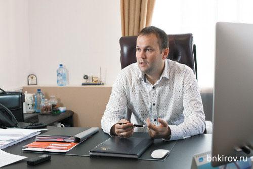 Генеральный директор ДК «Железно» Юрий Захаров