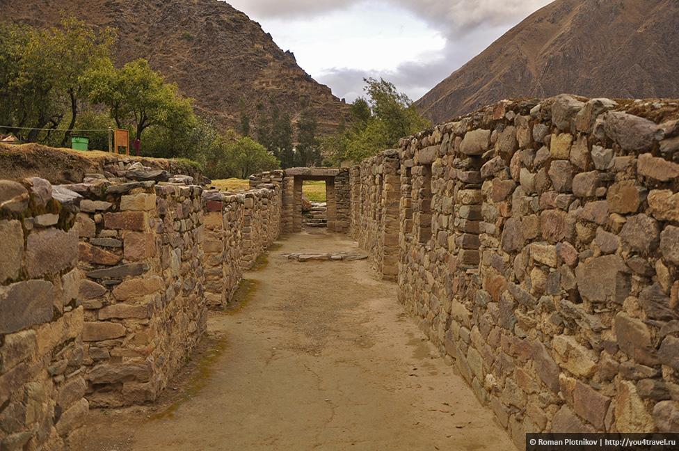 0 16a219 d94c71cc orig Писак и Ольянтайтамбо в Священной долине Инков в Перу