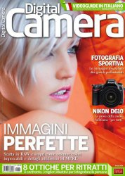 Журнал Digital Camera - Marzo 2014