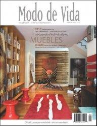 Журнал Modo de Vida №2 2013