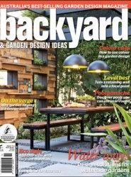 Backyard & Garden Design Ideas - Issue 11.3 (2013)