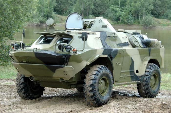 Военная техника, которую можно купить легально