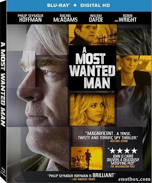 Самый опасный человек / A Most Wanted Man (2014/BDRip/HDRip)