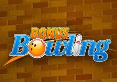 Bonus Bowling бесплатно, без регистрации от PlayTech