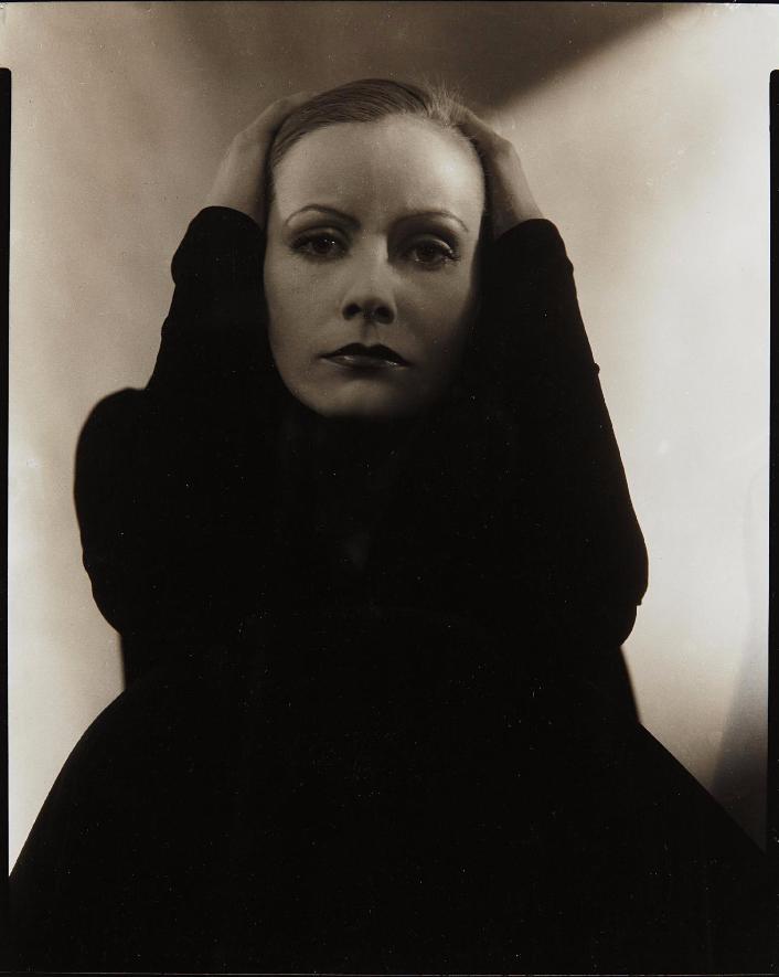 1928. Грета Гарбо