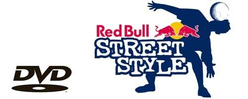 Red Bull Street Style 2008 Final DVD