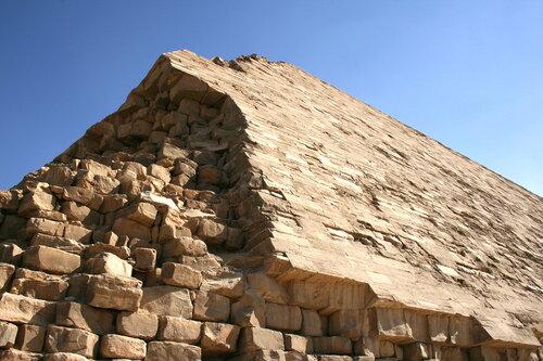 Большие странности древнеегипетской цивилизации (1)