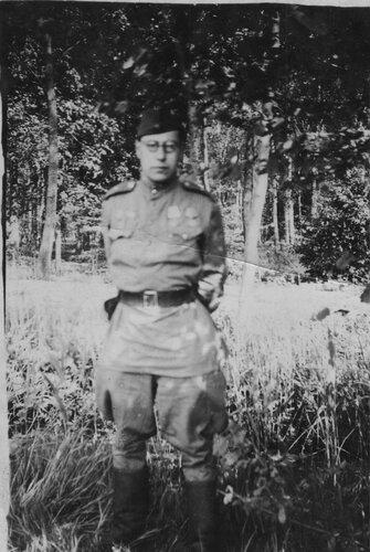 1944г на войне кпф 1