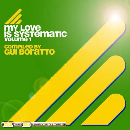 My Love Is Systematic Volume 1 Compiled by Gui BOR ...