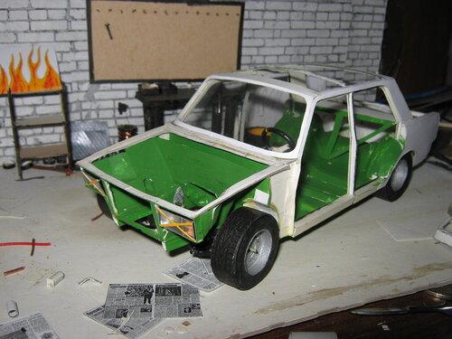 Ваз фото и описание авто