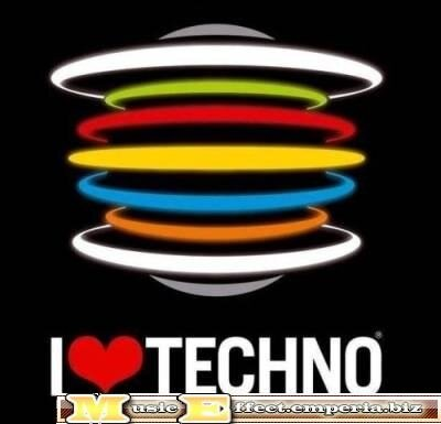 VA - I Love Techno (Mixed by Boys Noize) [2008]