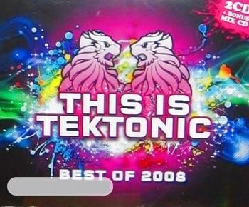 This Is Tektonic (Best Of 2008) 3CD (2008)