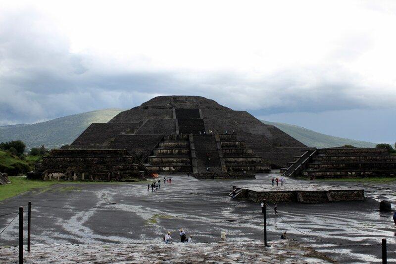 Мексика, Таско