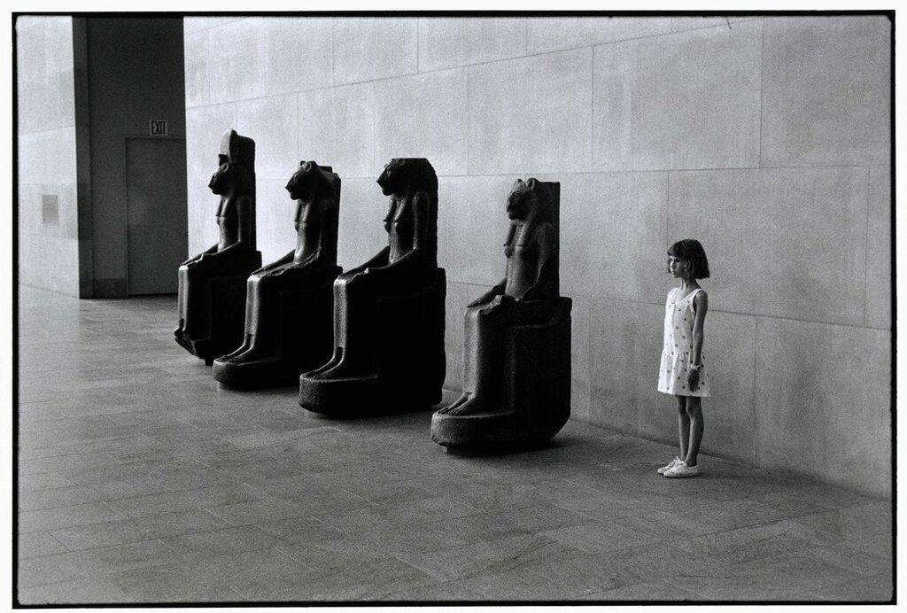 USA. New York City. The Metropolitan Museum of Art. 1988.jpg