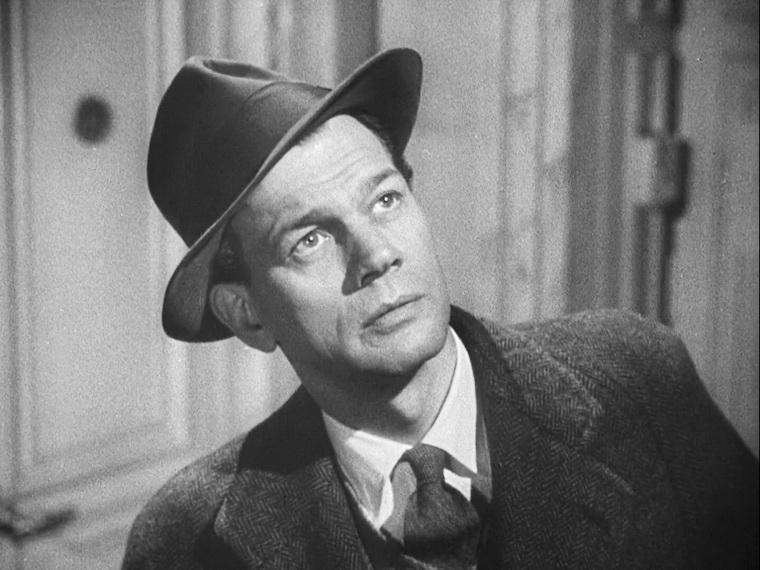 1949 - Третий человек (Кэрол Рид).jpg