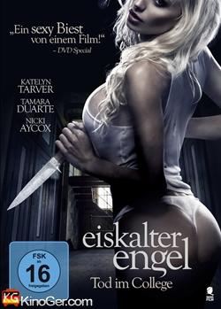 Eiskalter Engel - Tod im College (2014)