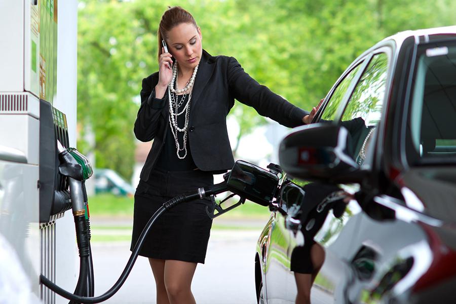 Цены на бензин: очередной шок для автомобилистов