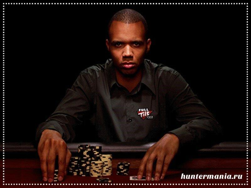 Лучший азартный игрок мира. Новая громкая победа