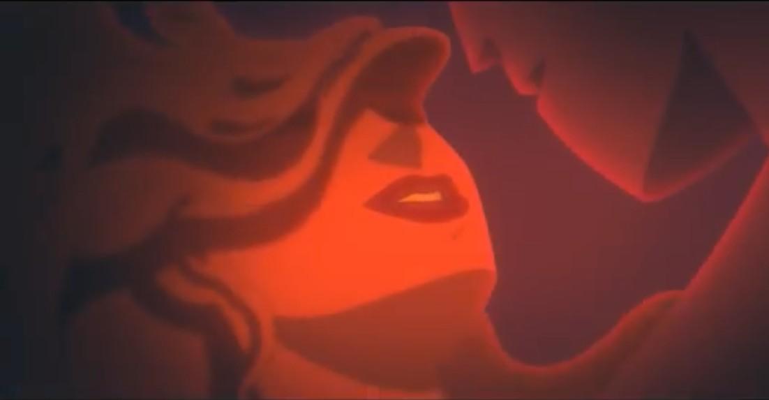 скриншот myosis короткометражный мультфильм