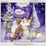 Magical festivities