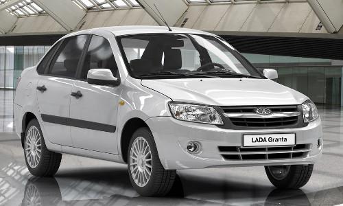 Концерн «АвтоВАЗ» увеличивает с1августа цены наавтомобили Лада