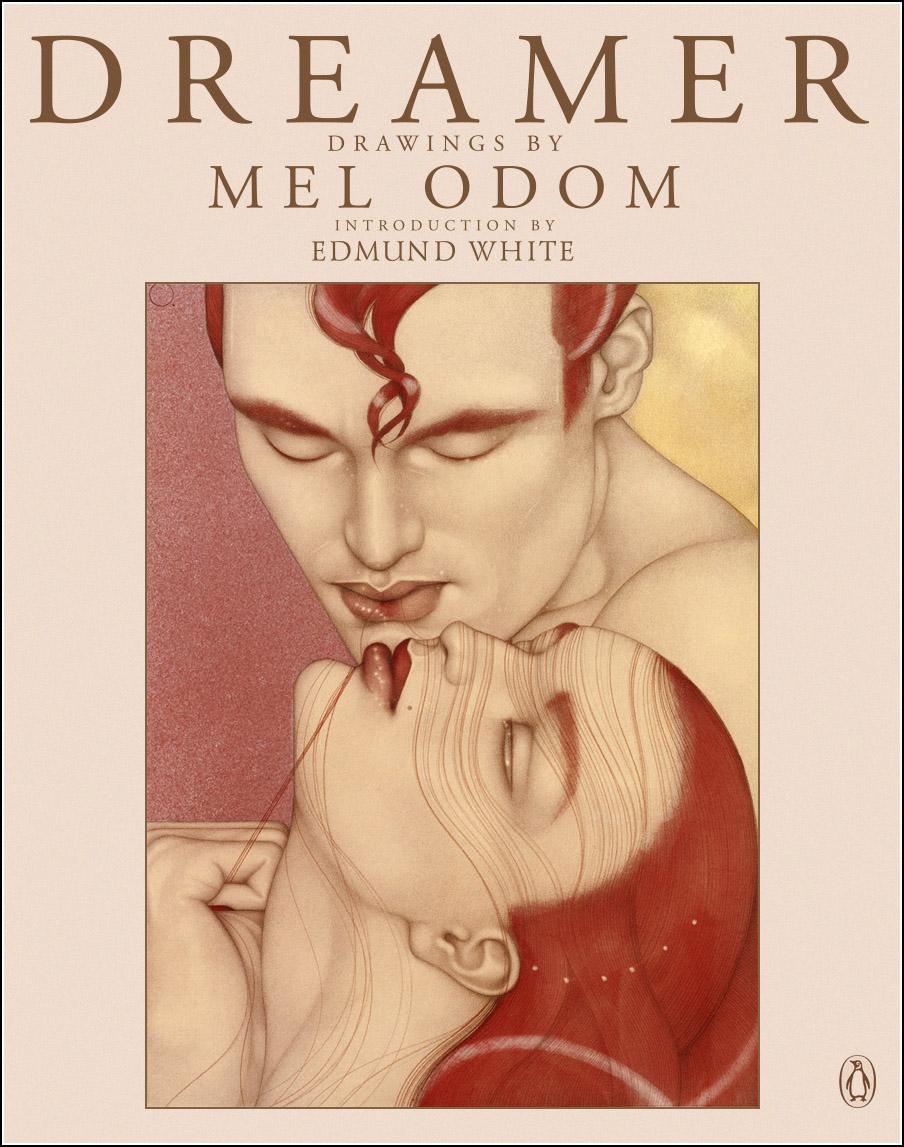 Mel Odom