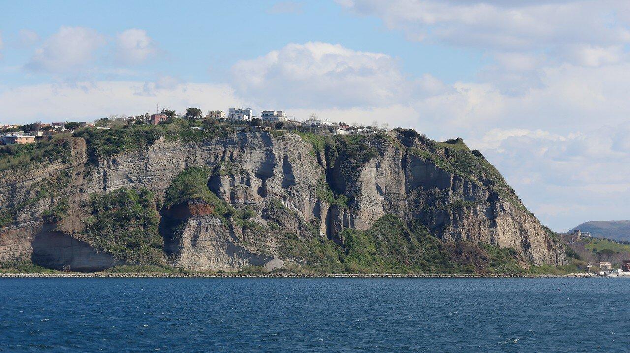 Флегрейский архипелаг. Остров Прочида