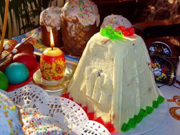 25 традиционных пасхальных блюд из разных стран мира